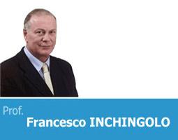 Prof. Francesco Inchingolo