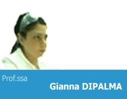 Dott.ssa Gianna Di Palma